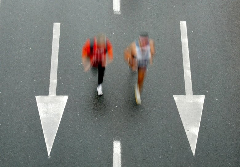 Is breaking the 2-hour barrier for running a marathon even possible?