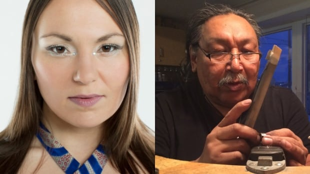 Singer-songwriter Tanya Tagaq and artist Mathew Nuqingaq are Nunavut's newest appointments to the Order of Canada, the country's highest civilian honour.