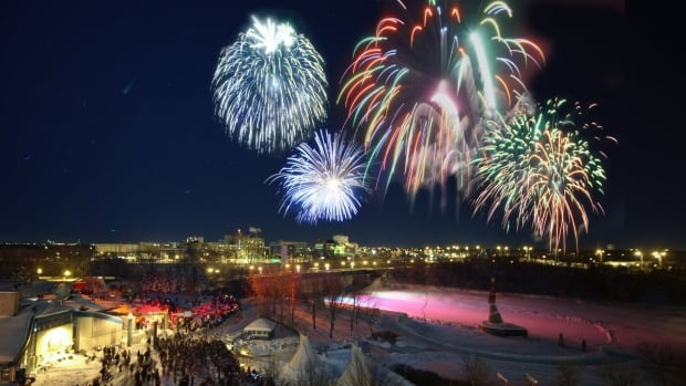 Happy New Year: where Winnipeggers can ring in 2017 | CBC News