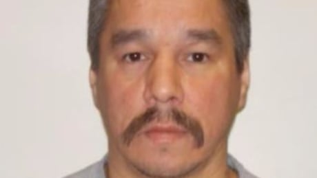 Rainie James Semple, a.ka Rene James Everett, had his parole revoked and is wanted by police.