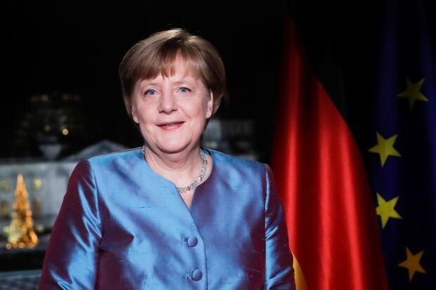 GERMANY-MERKEL/