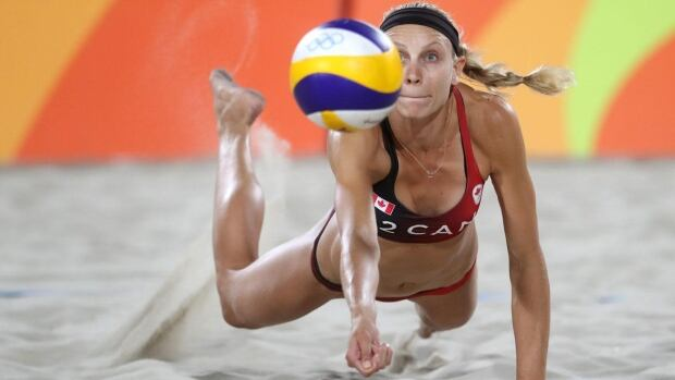 Kristina Valjas