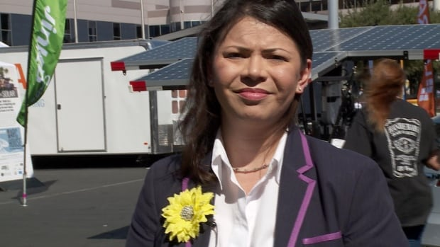 Melanie Santiago-Mosier