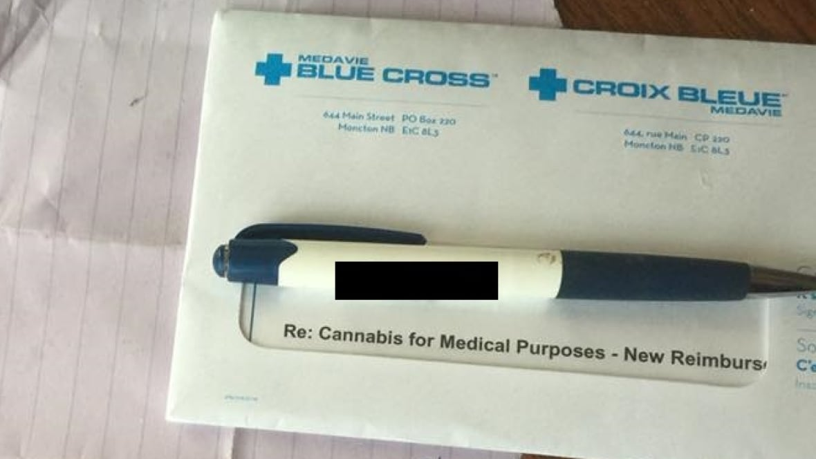 Veterans who use medical marijuana outed by envelope