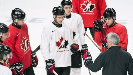 WJC: Canada Must 'throw Out All The Stops' Against Czechs In Tournament Quarter-finals