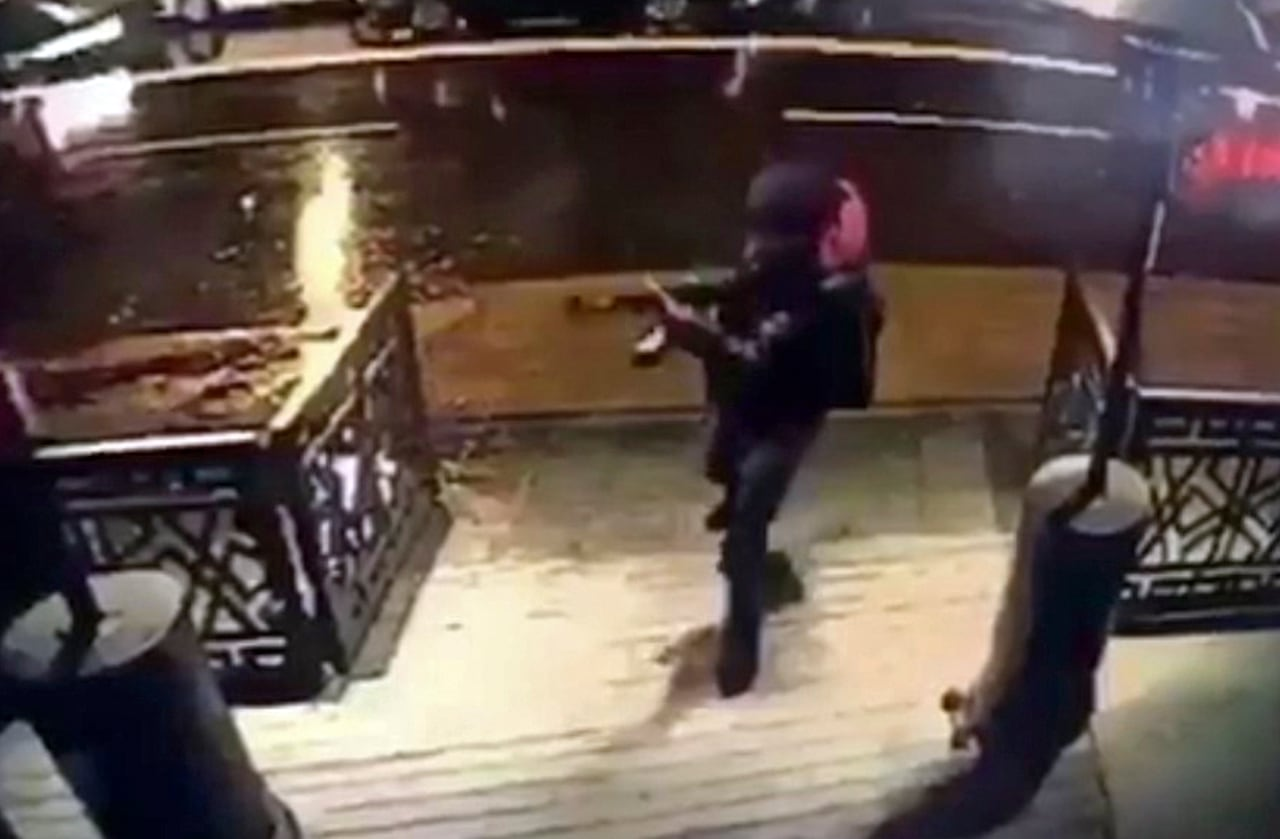 Canadian among 39 killed in Istanbul nightclub shooting | CBC News
