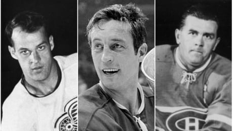 NHL Begins Unveiling List Of 100 Greatest Players