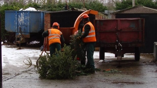 Waste Management reminds residents of holiday schedule