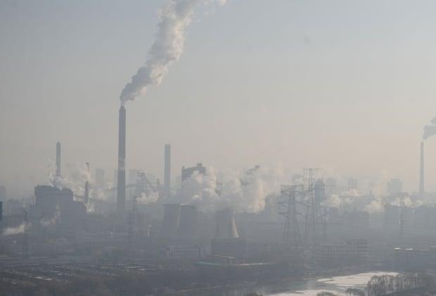 Smog Taiyun
