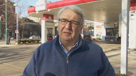 High gas prices won't be solved by regulation, according to petroleum analyst