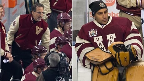 Luongo Throws Shade At Tortorella For Heritage Classic Snub