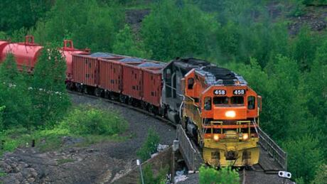 End of the line for Sault-Sudbury freight service, says Huron Central Railway