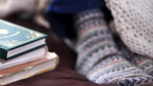 If the cold whether wasn't reason enough to stay inside and read a book, Edmonton AM has 10 more reads to keep you cozy.