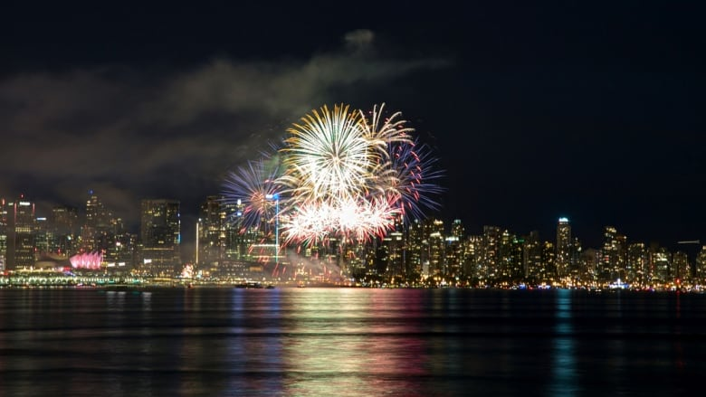 Things to do on New Year's Eve around B.C.