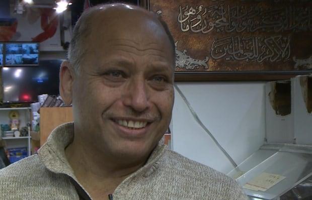 Yahya Hashemi Marché Ferdous