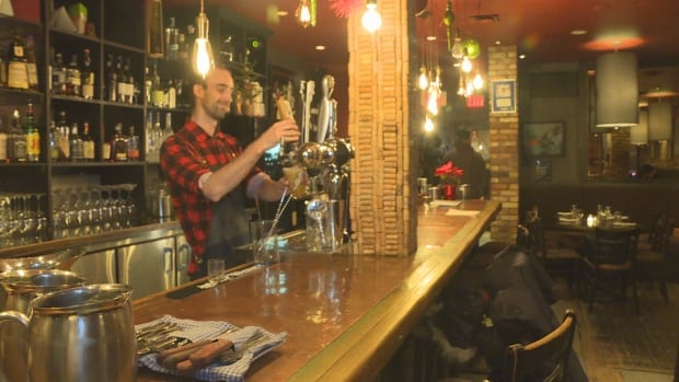Restaurants Canada says they're concerned that lowering the legal limit could serve up trouble in the food industry.