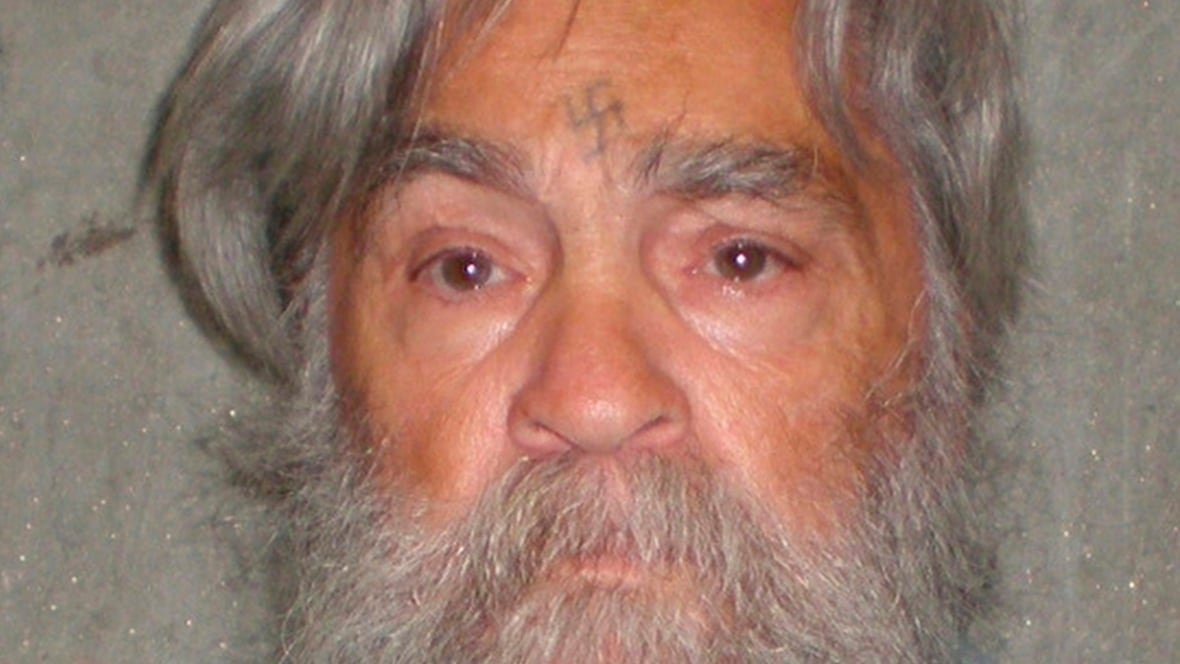 Charles Manson reportedly hospitalized