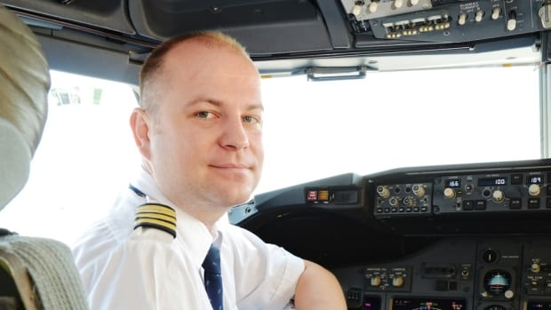 Pilot Miroslav Gronych pleaded guilty last month to having care and control of an aircraft while he had a blood alcohol level that was three times the legal limit.