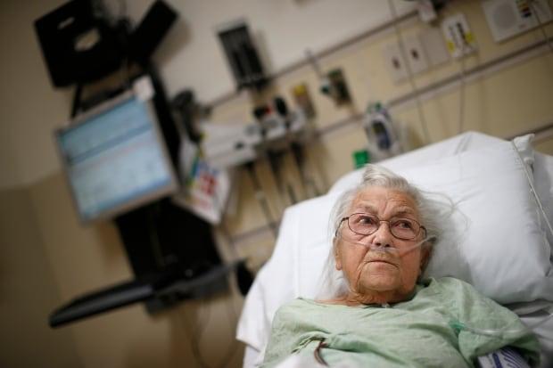 USA-HEALTHCARE/PEORIA