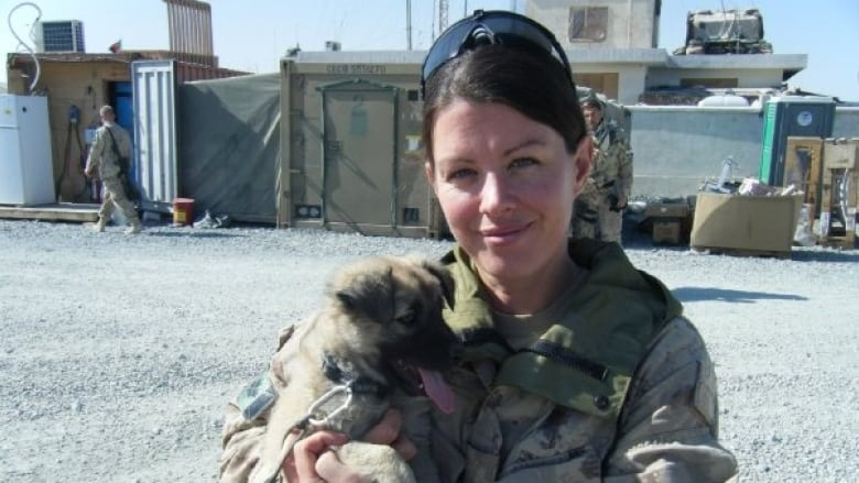 Ex-army medic injured in training mishap 'dumbfounded' by military's refusal to launch inquiry