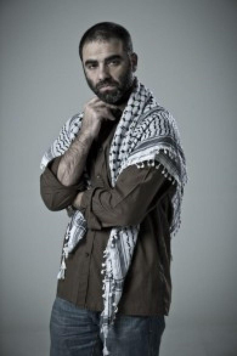 'Fauda' co-creator and star, Lior Raz, brings the Israeli