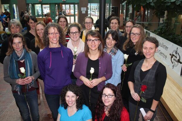 Yukon women engineers