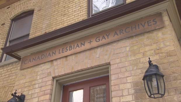 Toronto's Canadian Lesbian and Gay Archive is the largest independent collection of its kind in the world. Only the archive operated by the University of Southern California is bigger.