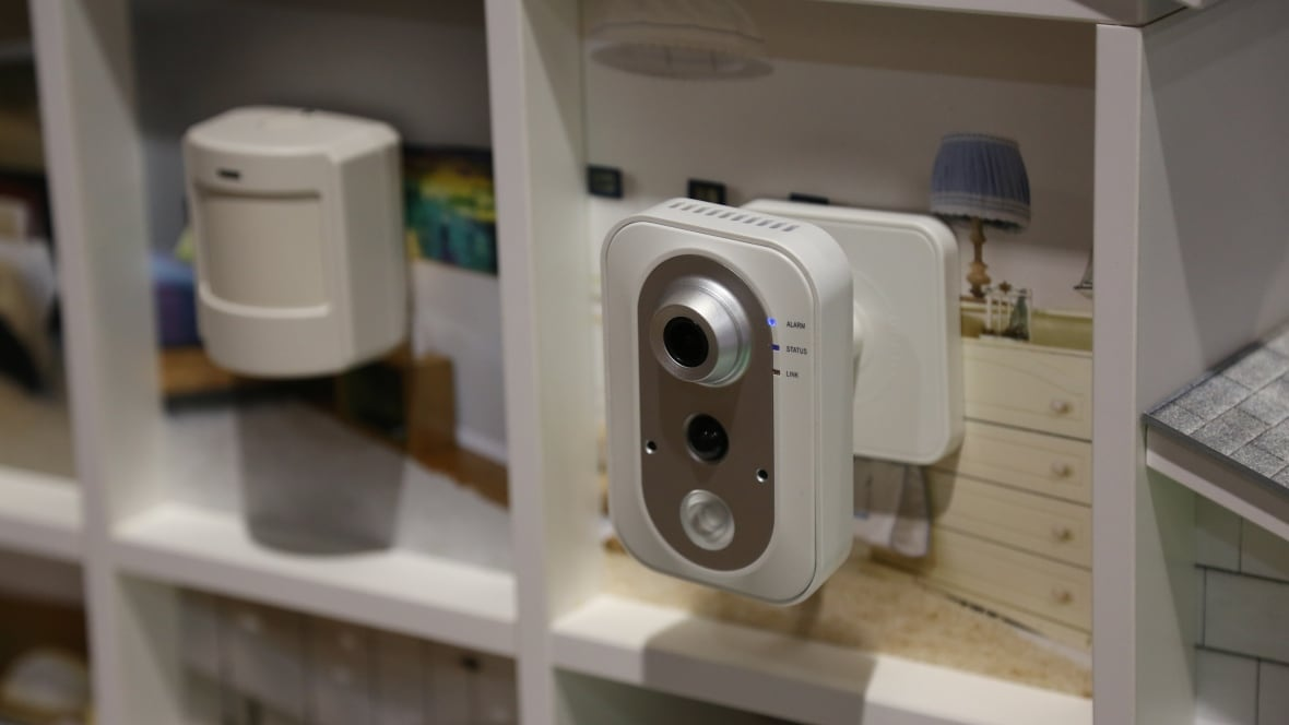 For new smart home gadgets the spectre of insecurity for New technology in the home