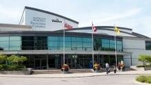 Waterloo Rec complex