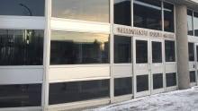 Yellowknife court