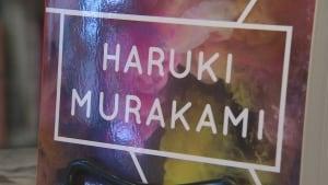Murakami Wind-Up Bird Chronicle