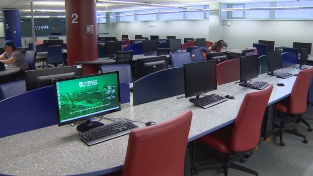 More than 300 university computers and more than 3,000 passwords belonging to University of Alberta students, staff and faculty may have been affected.