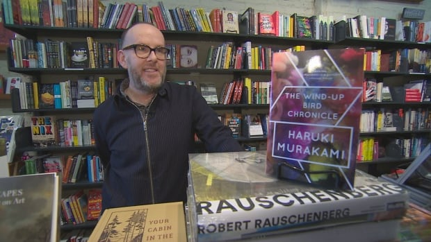When Derek McCormack first started working in bookstores 25 years ago, the most stolen authors were Jack Kerouac and Allen Ginsberg.
