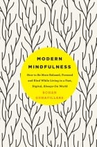 340 modern mindfulness book cover