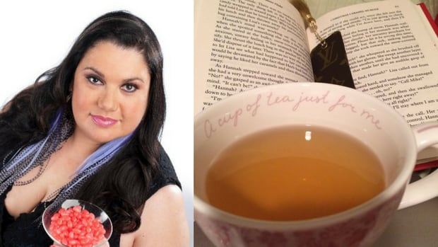 Candy Palmater Instagram Books