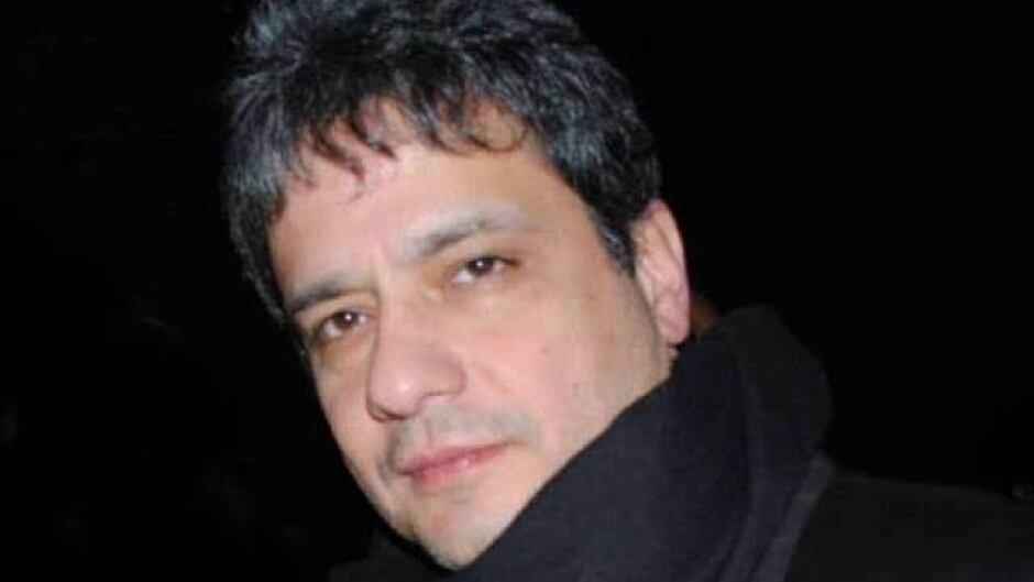 Pakistani activist Shaan Taseer.