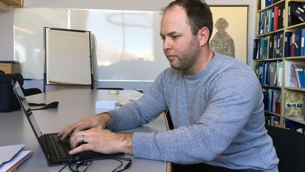 Doug Pawson, the director of social businesses and social finances at Causeway Work Centre, has begun interviewing applicants for the new Causeway Community Finance Fund, a unique program to help people tackle high-cost debt.
