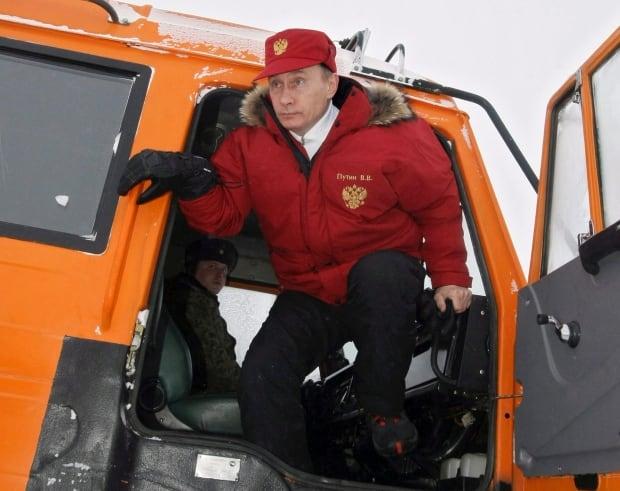 Russia Resurgent Military