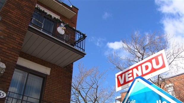 A total of 39,926 homes, condominiums and other residential properties were sold last year in the Montreal area.