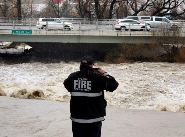 Nevada Floods