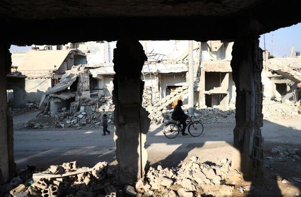 Damascus-Douma