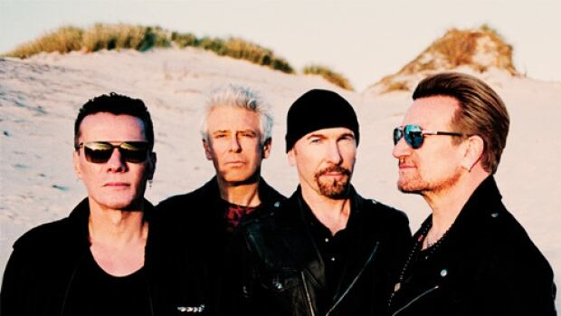 U2: The Joshua Tree Tour 2017 kicks off in Vancouver on 12th May