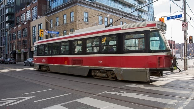 The King streetcar will be king starting this fall, when the city launches a new pilot project to clear the way for public transit.