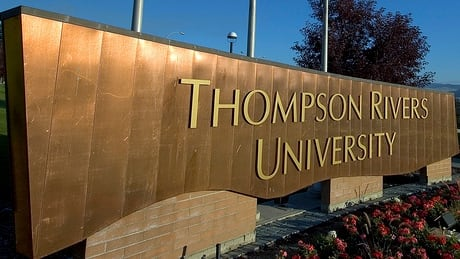 Suspension of TRU professor could violate academic freedom, faculty association says