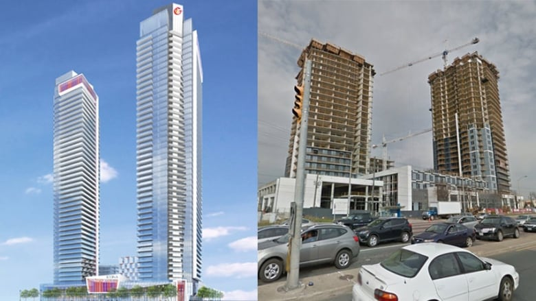 Number Of New Condos In Downtown Kitchener