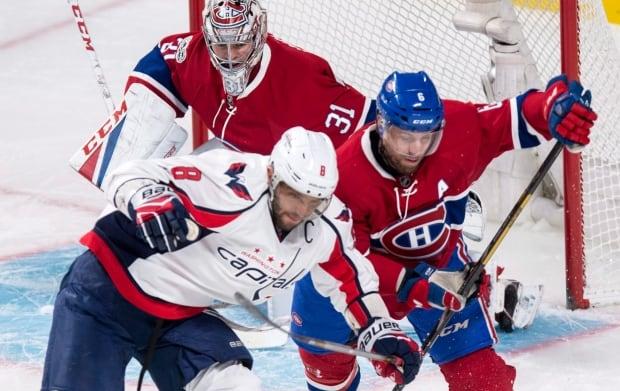 HKN Capitals Canadiens 20170109