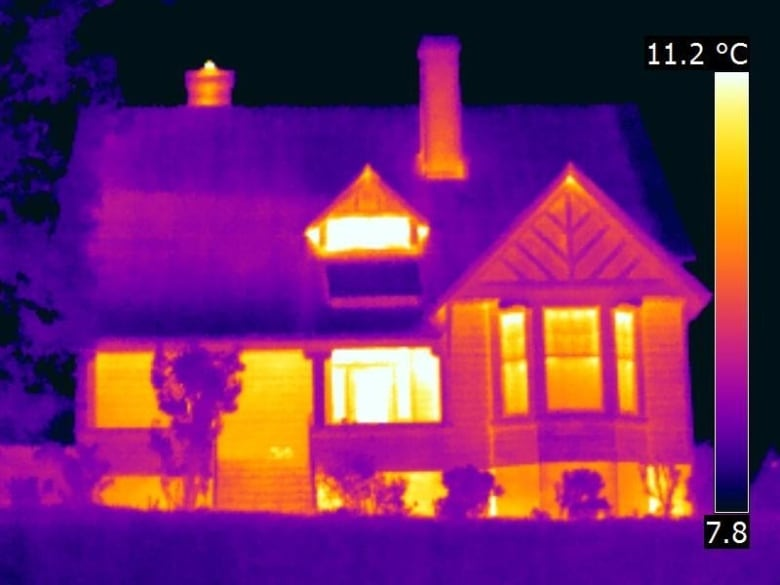 Thermal Imaging for co-ops in Vancouver - deadline January