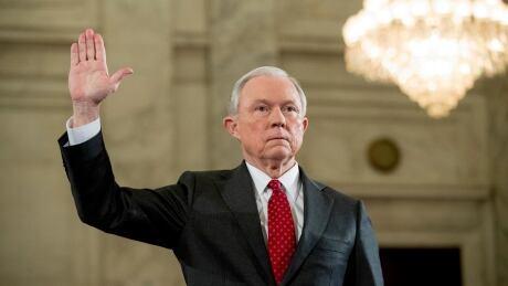 Trump Attorney General