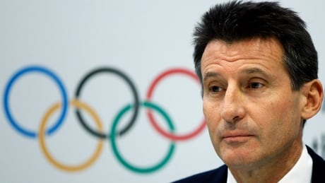 Sebastian Coe Doping Inquiry