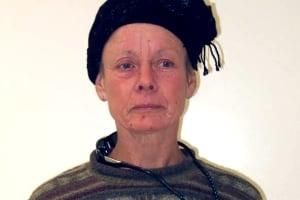 April Irving